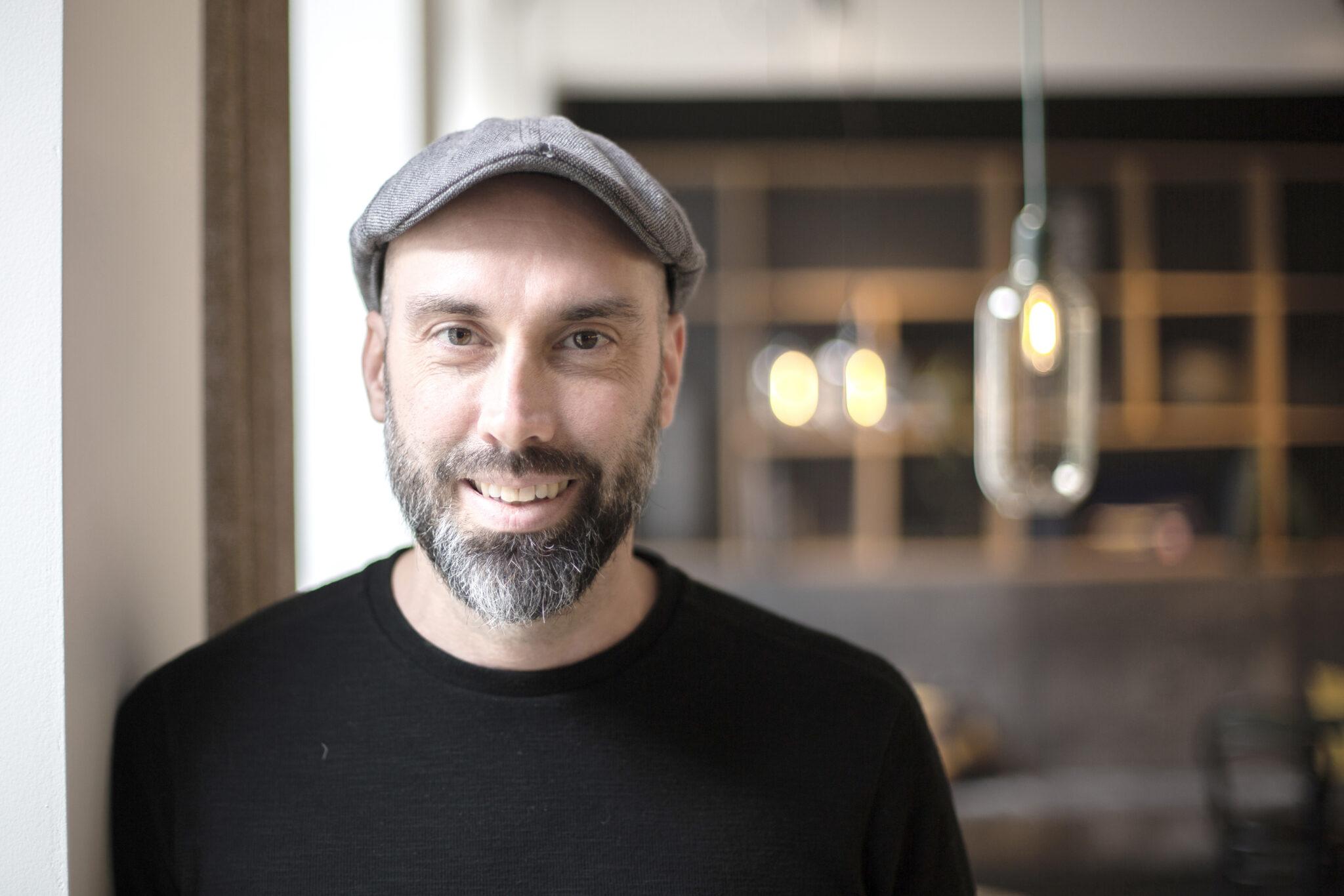 Mark Bristow