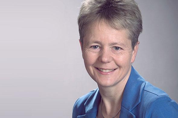 Astrid Baxter